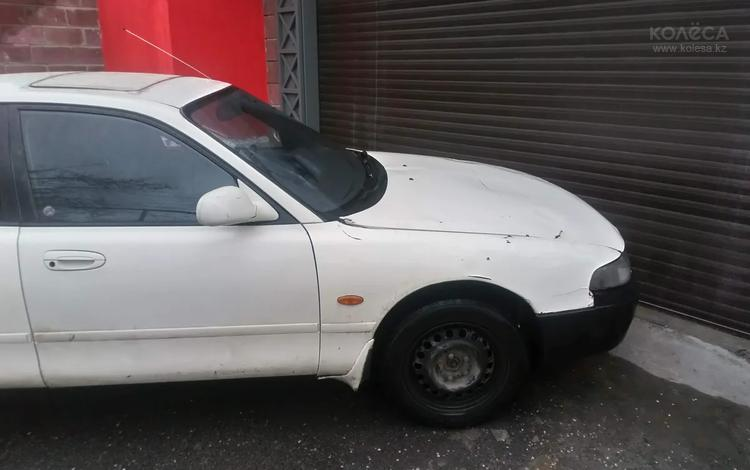 Mazda 626 1992 года за 880 000 тг. в Алматы