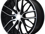 Новые диски BMW R20 8, 5j 5x120 D72, 6 ET33 за 460 000 тг. в Семей