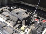 Двигатель паджеро 4 за 1 900 тг. в Шымкент