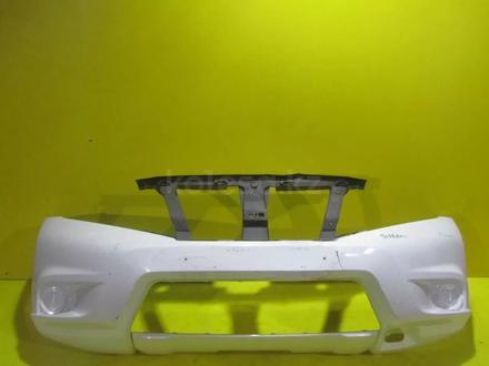 Бампер передний Nissan Terrano 3 (14-н. в. ) за 27 000 тг. в Нур-Султан (Астана)