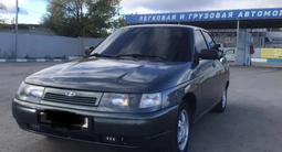 ВАЗ (Lada) 2110 (седан) 2012 года за 1 600 000 тг. в Уральск