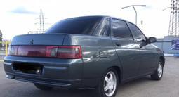 ВАЗ (Lada) 2110 (седан) 2012 года за 1 600 000 тг. в Уральск – фото 4