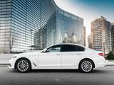BMW 520 2019 года за 19 500 000 тг. в Алматы – фото 4