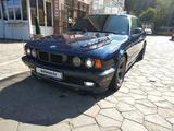 BMW 540 1995 года за 3 000 000 тг. в Алматы – фото 2
