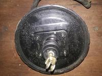 Вакуумный усилитель тормозов вакуум Мицубиси Монтеро Спорт за 22 000 тг. в Семей