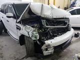 Кузовной ремонт, профессиональное восстановление кузова в Алматы – фото 5