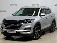 Hyundai Tucson 2018 года за 12 370 000 тг. в Алматы