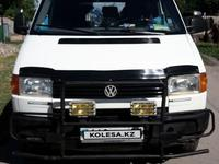 Volkswagen Transporter 1992 года за 2 500 000 тг. в Алматы