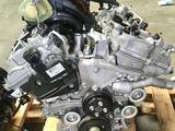 Двигатель АКПП автомат U660 2GR 2GR-FE 3.5 литра за 123 646 тг. в Алматы