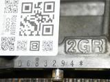 Двигатель АКПП автомат U660 2GR 2GR-FE 3.5 литра за 123 646 тг. в Алматы – фото 2