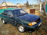 ВАЗ (Lada) 2115 (седан) 2003 года за 650 000 тг. в Усть-Каменогорск