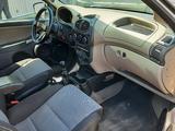 ВАЗ (Lada) Kalina 1118 (седан) 2008 года за 1 250 000 тг. в Актобе – фото 5