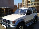 Mitsubishi Pajero 1993 года за 2 800 000 тг. в Алматы