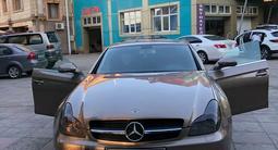 Mercedes-Benz CLS 350 2005 года за 3 500 000 тг. в Актау – фото 2