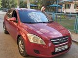 Kia Cee'd 2008 года за 3 100 000 тг. в Кызылорда