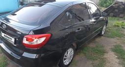 ВАЗ (Lada) 2191 (лифтбек) 2015 года за 2 150 000 тг. в Костанай – фото 2