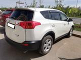 Toyota RAV 4 2014 года за 9 900 000 тг. в Нур-Султан (Астана) – фото 4
