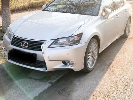 Lexus GS 350 2012 года за 13 000 000 тг. в Алматы – фото 6