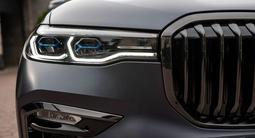 BMW X7 2021 года за 63 500 000 тг. в Алматы