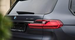 BMW X7 2021 года за 63 500 000 тг. в Алматы – фото 3
