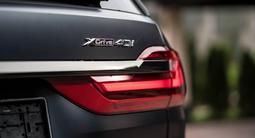 BMW X7 2021 года за 63 500 000 тг. в Алматы – фото 5