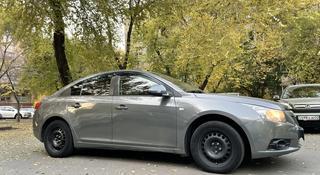 Chevrolet Cruze 2012 года за 3 900 000 тг. в Алматы