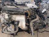 Двигатель 3S-FE 4x4 МТ за 500 000 тг. в Алматы – фото 3