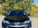 Toyota RAV 4 2014 года за 10 400 000 тг. в Караганда – фото 2
