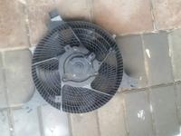 Диффузор с вентилятором кондиционера Иннфинити FX 35-45 за 25 000 тг. в Караганда