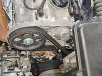 Двигатель Audi A4 1.8 ADR за 200 000 тг. в Алматы