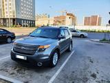 Ford Explorer 2012 года за 11 500 000 тг. в Нур-Султан (Астана)