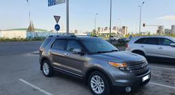 Ford Explorer 2012 года за 11 500 000 тг. в Нур-Султан (Астана) – фото 2