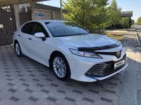 Toyota Camry 2019 года за 14 700 000 тг. в Шымкент