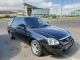 ВАЗ (Lada) 2172 (хэтчбек) 2013 года за 2 100 000 тг. в Нур-Султан (Астана) – фото 2