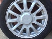 Диски + зимние шины шипами R15 на Ваз. за 200 000 тг. в Шымкент