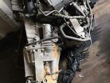 Мерседес Вито 639 двигатель 646 2.2Cdi с кпп мехпника с… за 2 222 тг. в Караганда