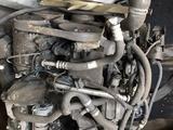 Мерседес Вито 639 двигатель 646 2.2Cdi с кпп мехпника с… за 2 222 тг. в Караганда – фото 2