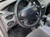 Ford Focus 2004 года за 2 000 000 тг. в Алматы – фото 4