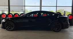 Tesla Model S 2021 года за 69 700 000 тг. в Алматы – фото 3