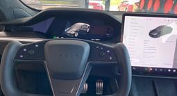 Tesla Model S 2021 года за 69 700 000 тг. в Алматы – фото 4