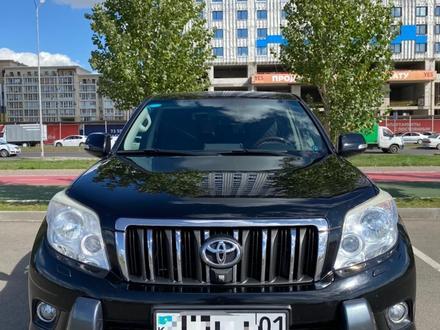 Toyota Land Cruiser Prado 2012 года за 13 000 000 тг. в Нур-Султан (Астана) – фото 12