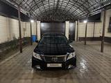 Toyota Camry 2012 года за 6 500 000 тг. в Шымкент – фото 5