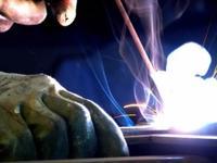 Сварка узлов и агрегатов, изготовление каркасов в Павлодар