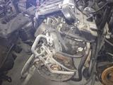 Двигатель Mercedes за 340 000 тг. в Тараз – фото 2