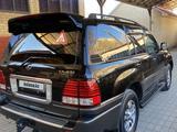 Lexus LX 470 2006 года за 13 500 000 тг. в Актобе