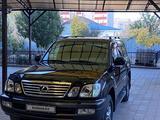 Lexus LX 470 2006 года за 13 500 000 тг. в Актобе – фото 2