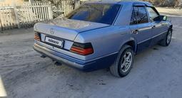 Mercedes-Benz E 260 1990 года за 1 400 000 тг. в Жезказган – фото 3