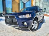 Mitsubishi Outlander 2011 года за 6 500 000 тг. в Костанай – фото 3