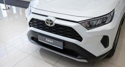 Toyota RAV 4 Comfort 2021 года за 15 320 000 тг. в Алматы – фото 2