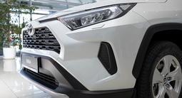 Toyota RAV 4 Comfort 2021 года за 15 320 000 тг. в Алматы – фото 3